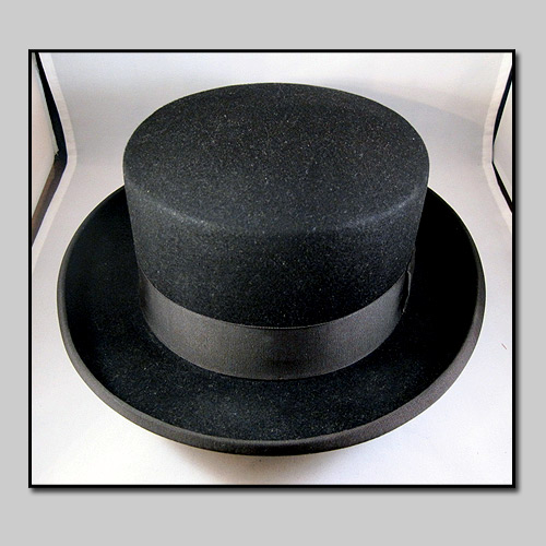 John Bull Topper Vintage Top Hat