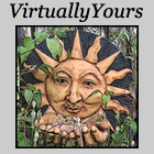 Virtually Yours, Trish Cox